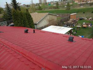 Amazing roof 6