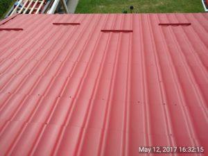 Amazing roof 7