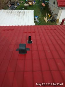 Amazing roof 4
