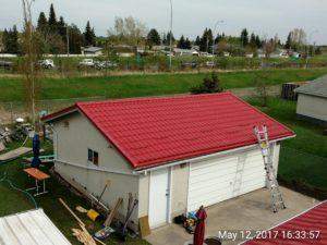 Amazing roof 3