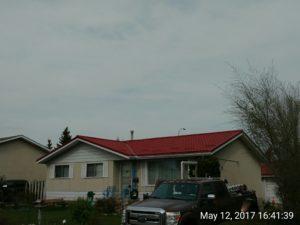 Amazing roof 2