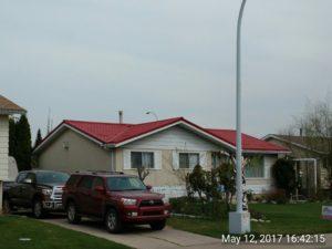 Amazing roof 1