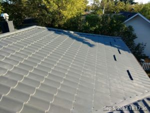 best roof project on a market4